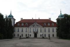 2006-08-27 Nieborów - pałac (5)