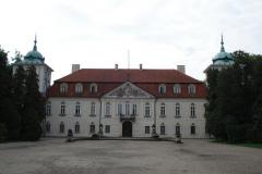 2006-08-27 Nieborów - pałac (6)
