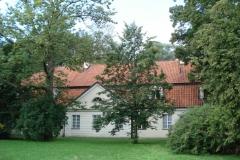 2006-08-27 Nieborów - pałac (7)