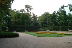 2006-08-27 Nieborów - pałac (8)