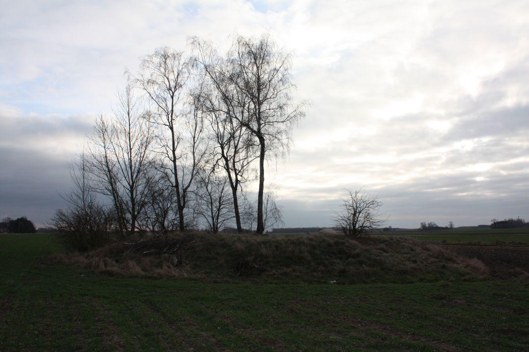2018-12-23 Mroczkowice - cm. z I wojny światowej (17)
