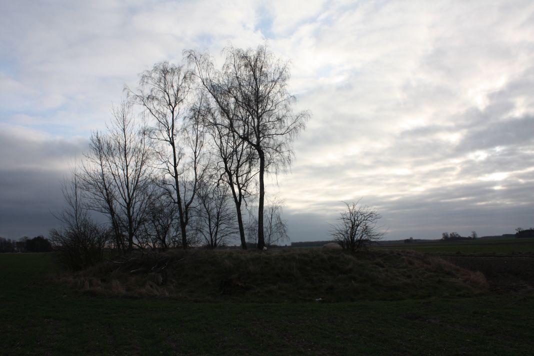 2018-12-23 Mroczkowice - cm. z I wojny światowej (18)