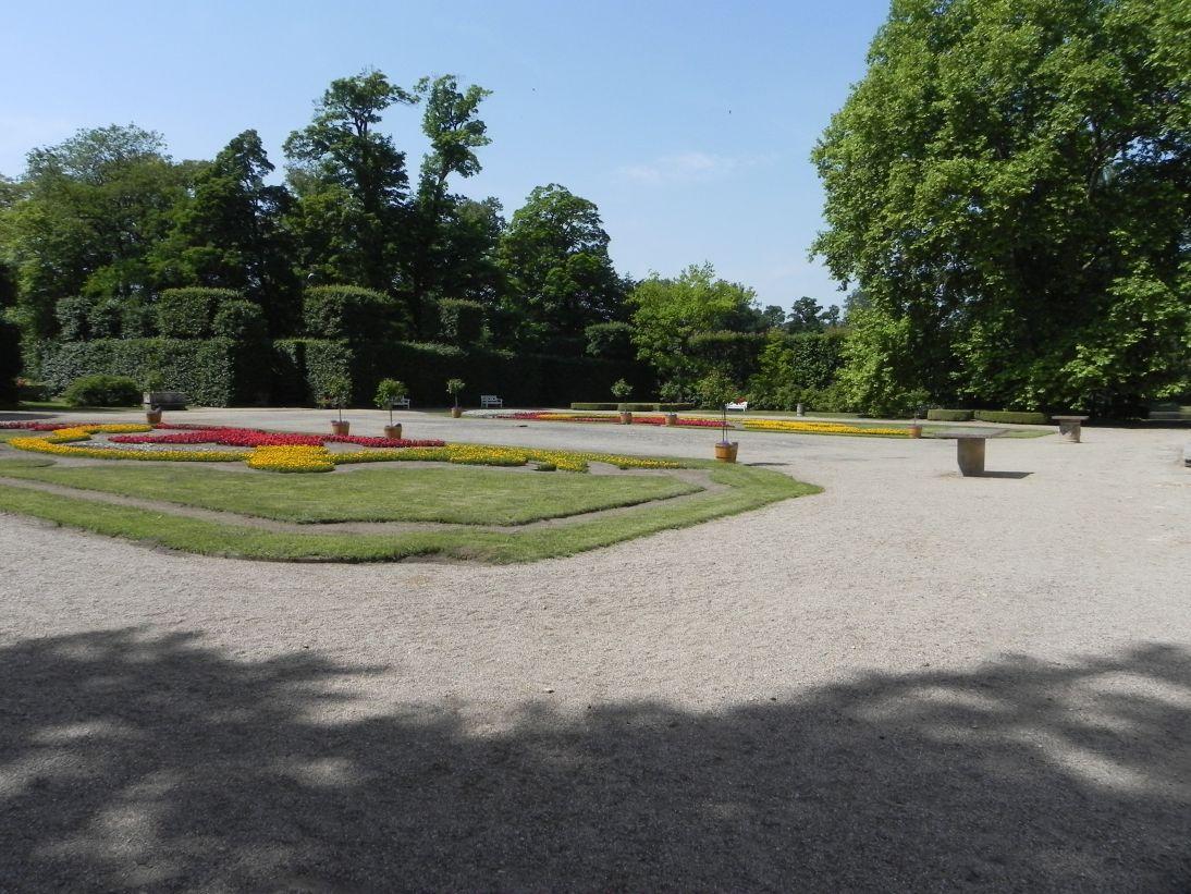2012-06-30 Nieborów - pałac Radziwiłłów (34)