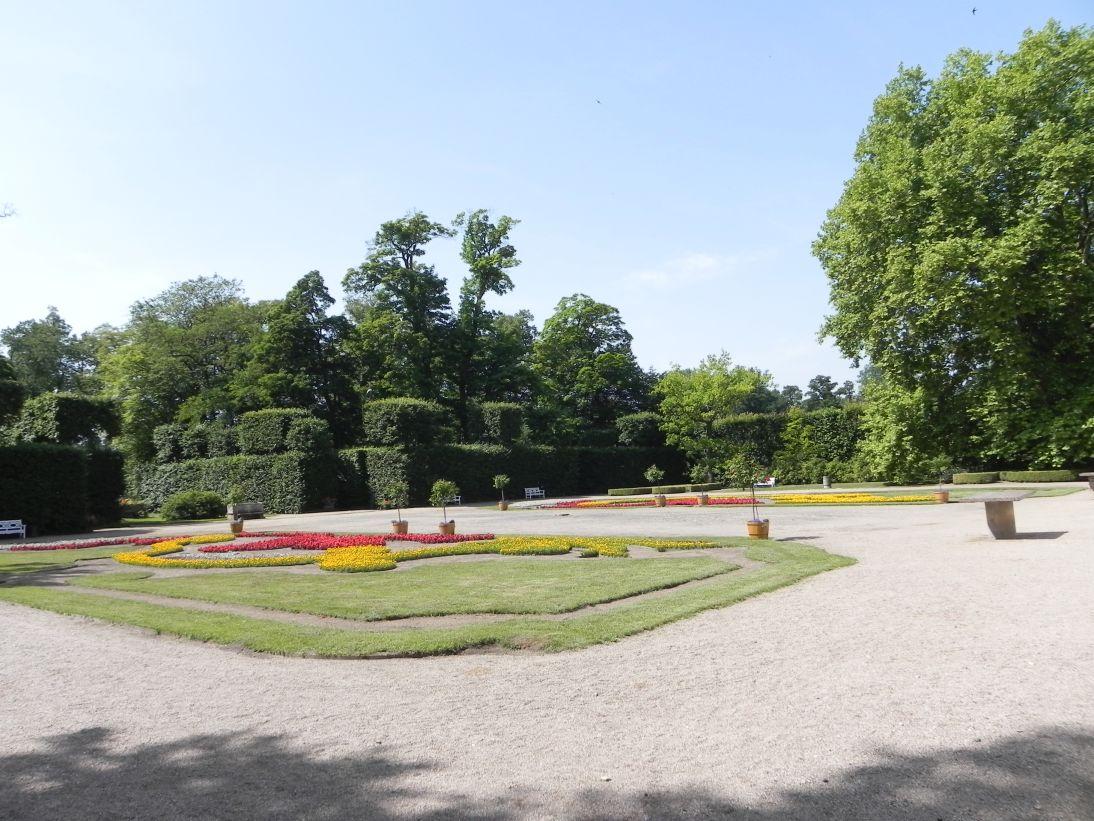 2012-06-30 Nieborów - pałac Radziwiłłów (35)