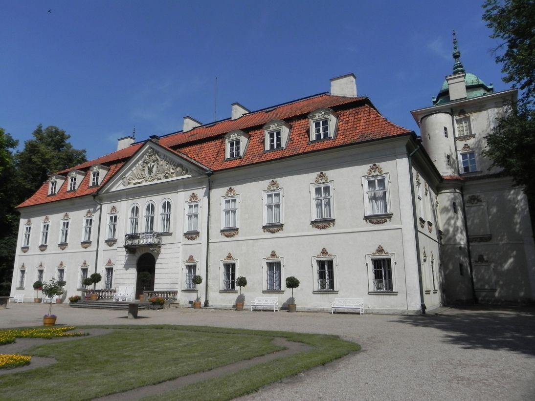 2012-06-30 Nieborów - pałac Radziwiłłów (36)