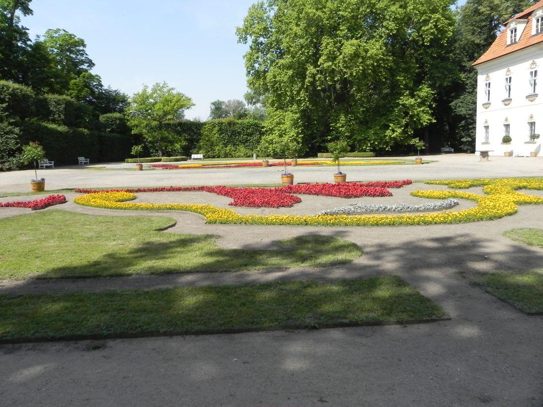 2012-06-30 Nieborów - pałac Radziwiłłów (40)