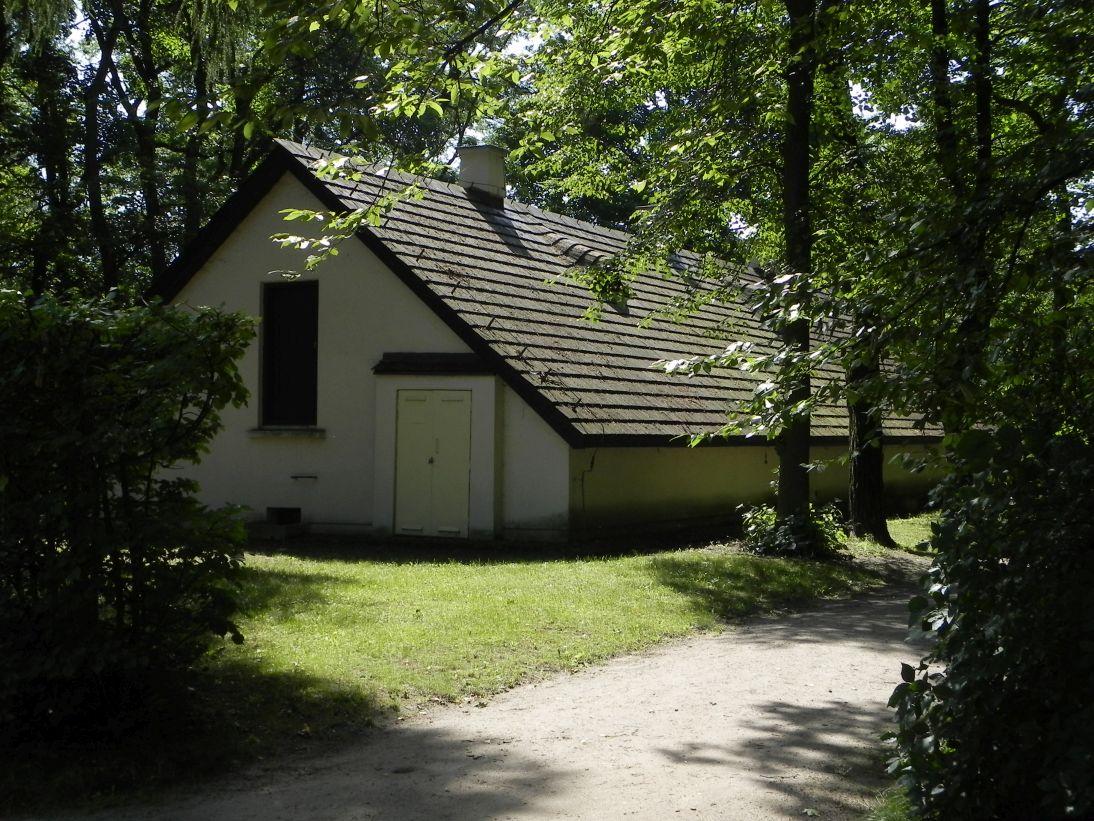 2012-06-30 Nieborów - pałac Radziwiłłów (43)