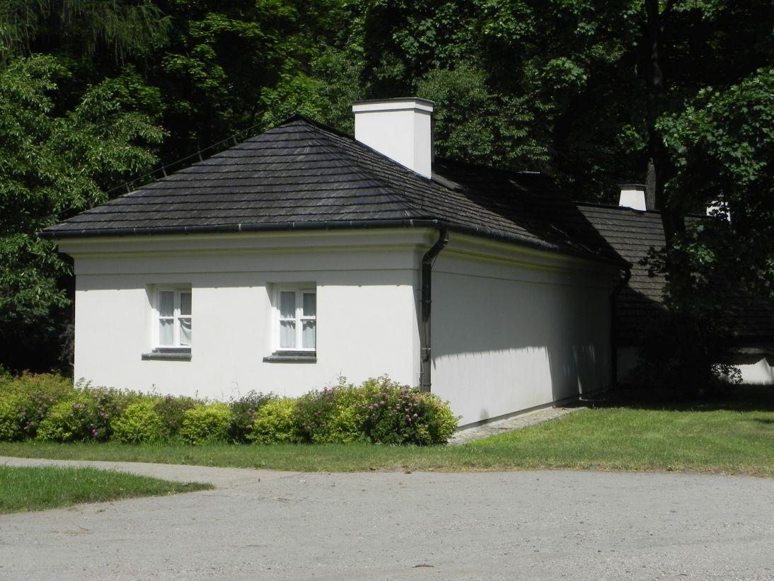 2012-06-30 Nieborów - pałac Radziwiłłów (50)