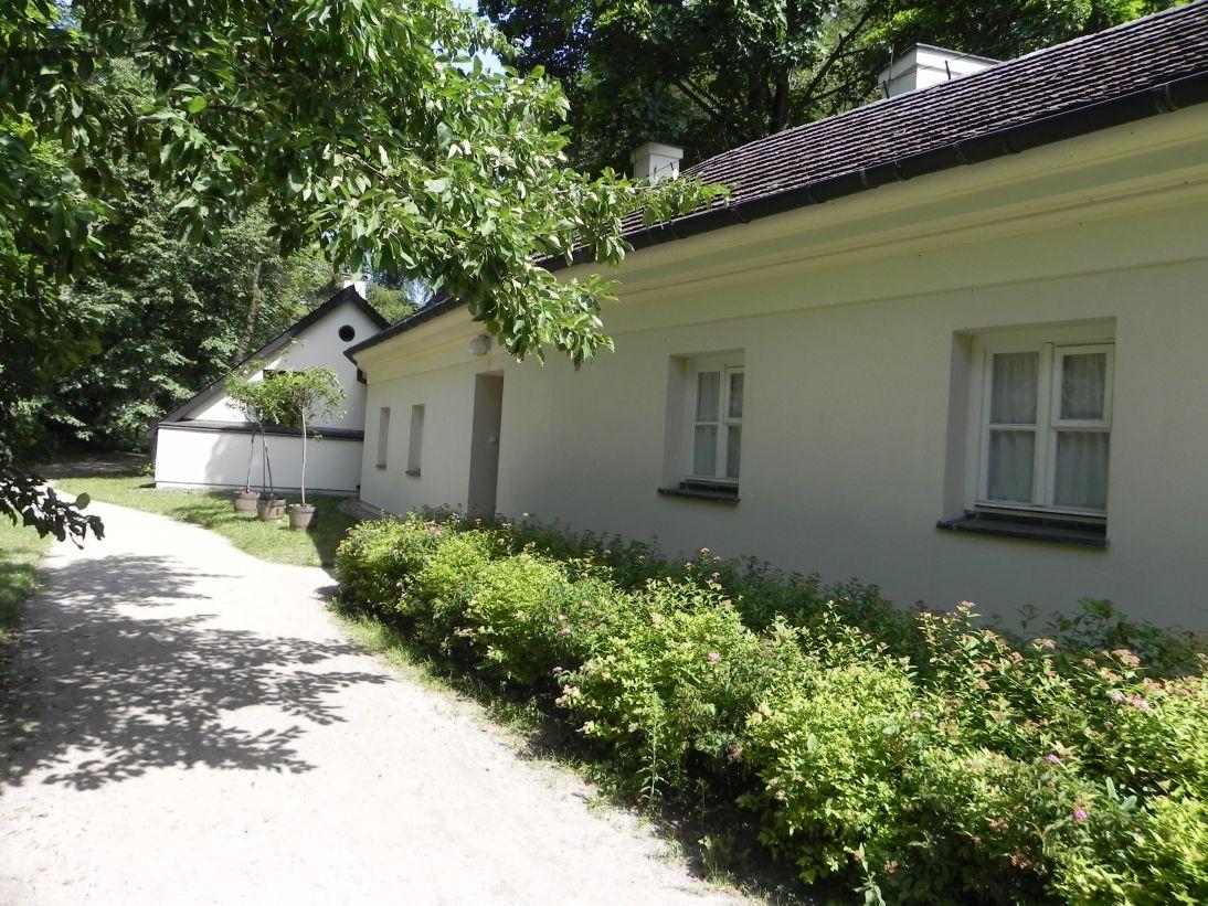 2012-06-30 Nieborów - pałac Radziwiłłów (53)