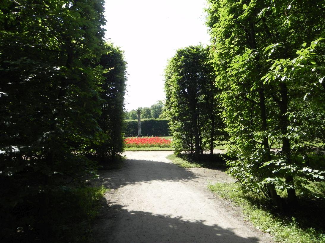 2012-06-30 Nieborów - pałac Radziwiłłów (54)