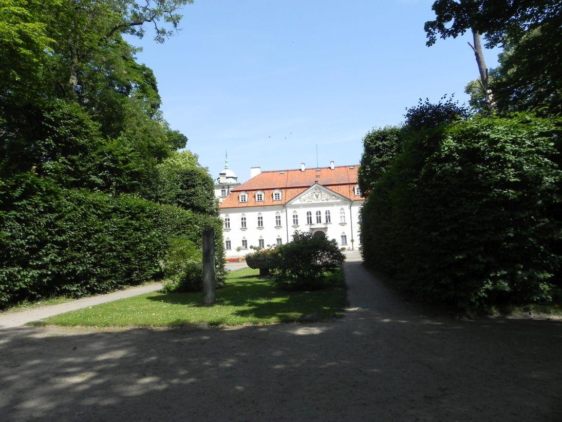 2012-06-30 Nieborów - pałac Radziwiłłów (56)