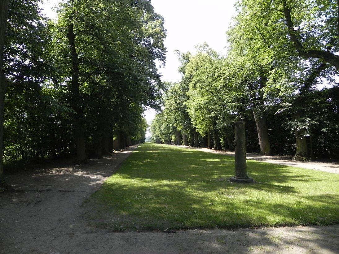 2012-06-30 Nieborów - pałac Radziwiłłów (57)
