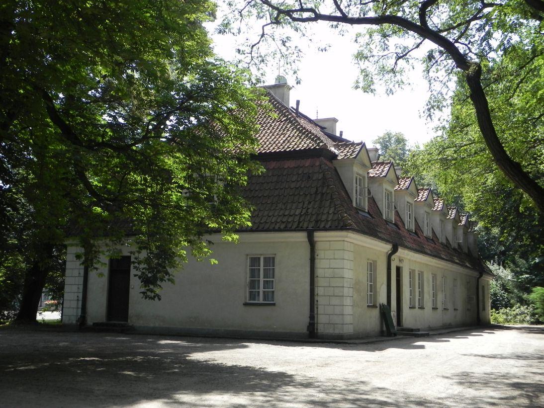 2012-06-30 Nieborów - pałac Radziwiłłów (76)