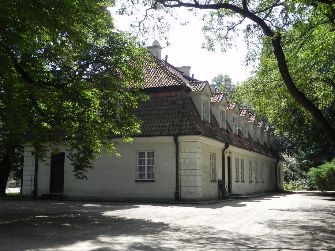 2012-06-30 Nieborów - pałac Radziwiłłów (77)