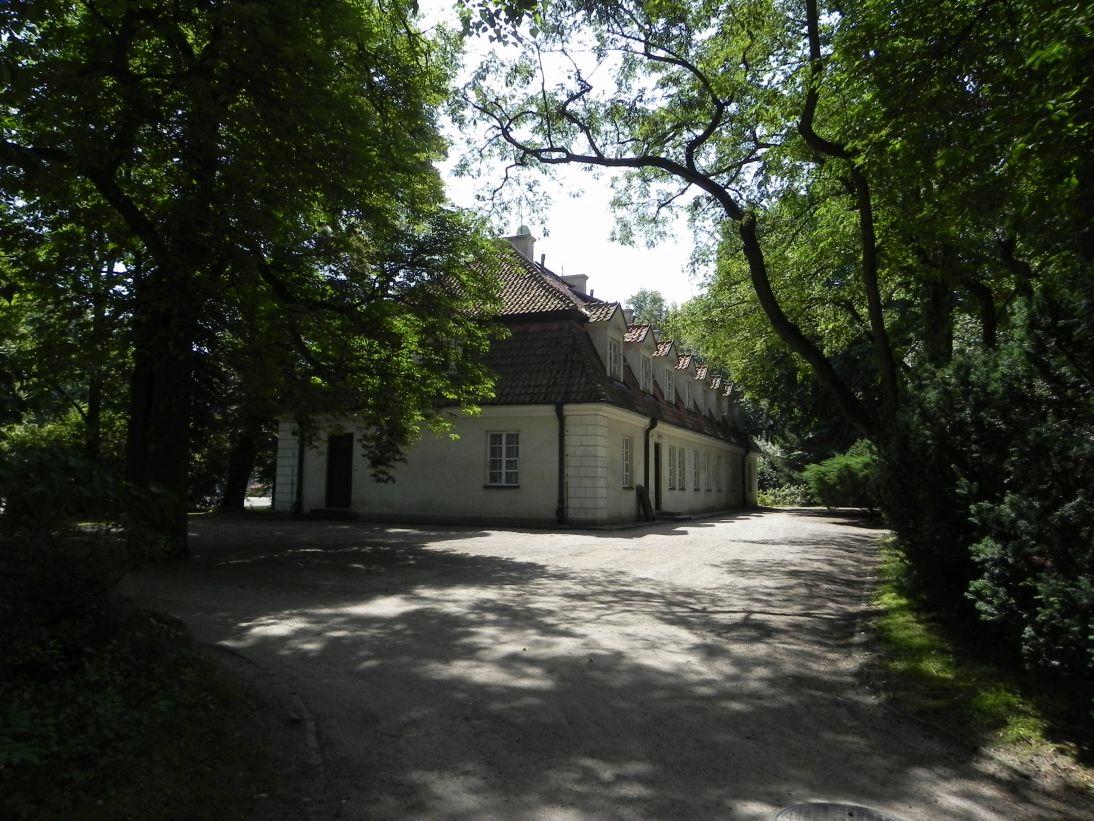 2012-06-30 Nieborów - pałac Radziwiłłów (78)