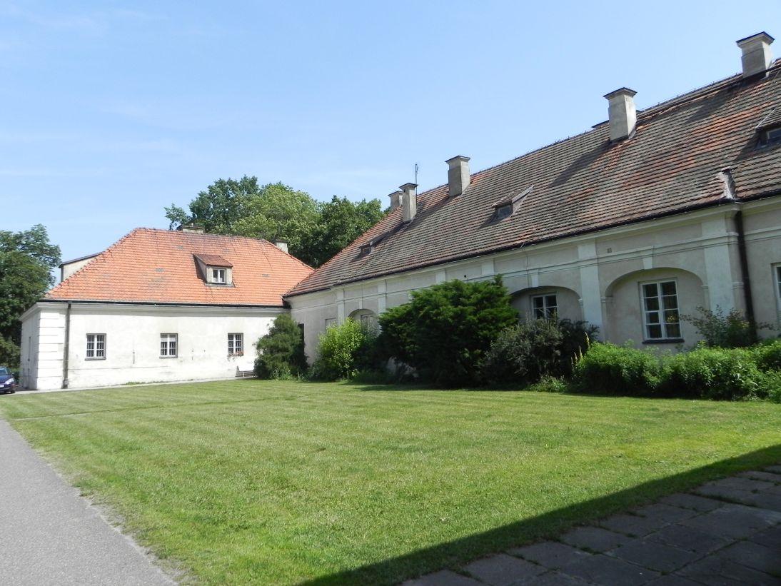 2012-06-30 Nieborów - pałac Radziwiłłów (79)