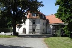 2012-06-30 Nieborów - pałac Radziwiłłów (1)