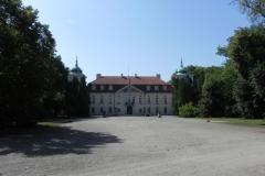 2012-06-30 Nieborów - pałac Radziwiłłów (11)