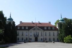 2012-06-30 Nieborów - pałac Radziwiłłów (15)
