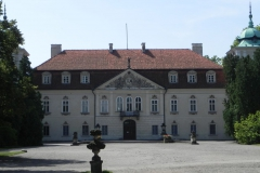 2012-06-30 Nieborów - pałac Radziwiłłów (33)