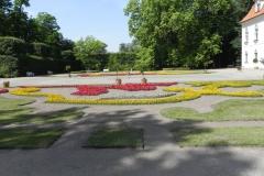 2012-06-30 Nieborów - pałac Radziwiłłów (37)