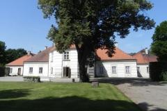 2012-06-30 Nieborów - pałac Radziwiłłów (6)