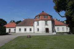 2012-06-30 Nieborów - pałac Radziwiłłów (8)