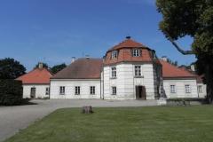 2012-06-30 Nieborów - pałac Radziwiłłów (9)