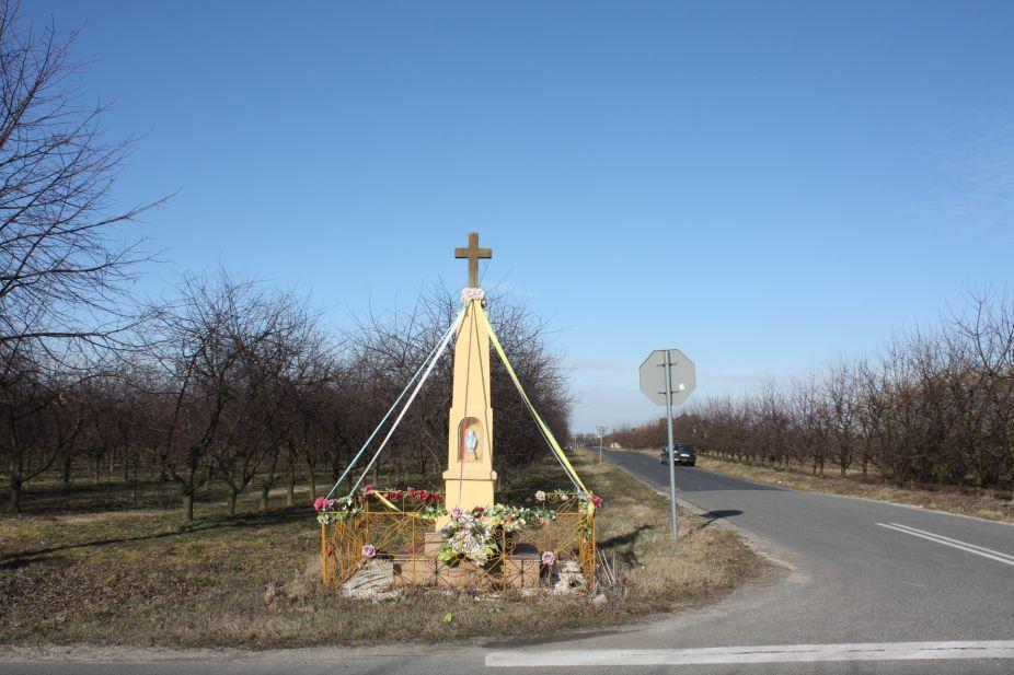 2019-02-23 Annosław kapliczka nr1 (1)