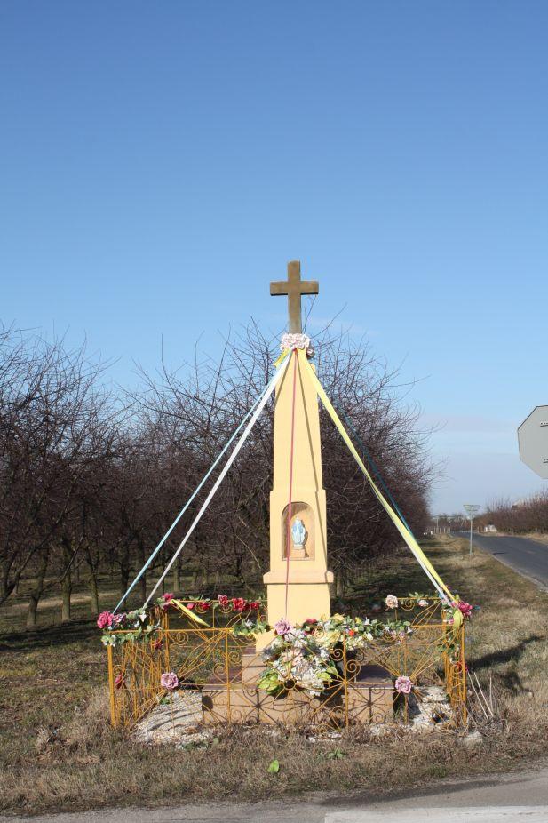 2019-02-23 Annosław kapliczka nr1 (2)