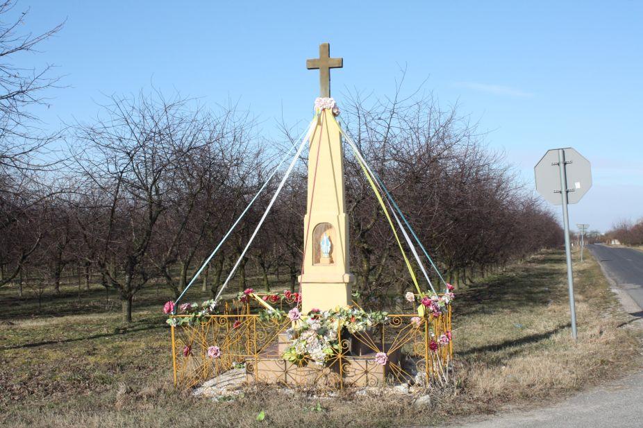 2019-02-23 Annosław kapliczka nr1 (3)