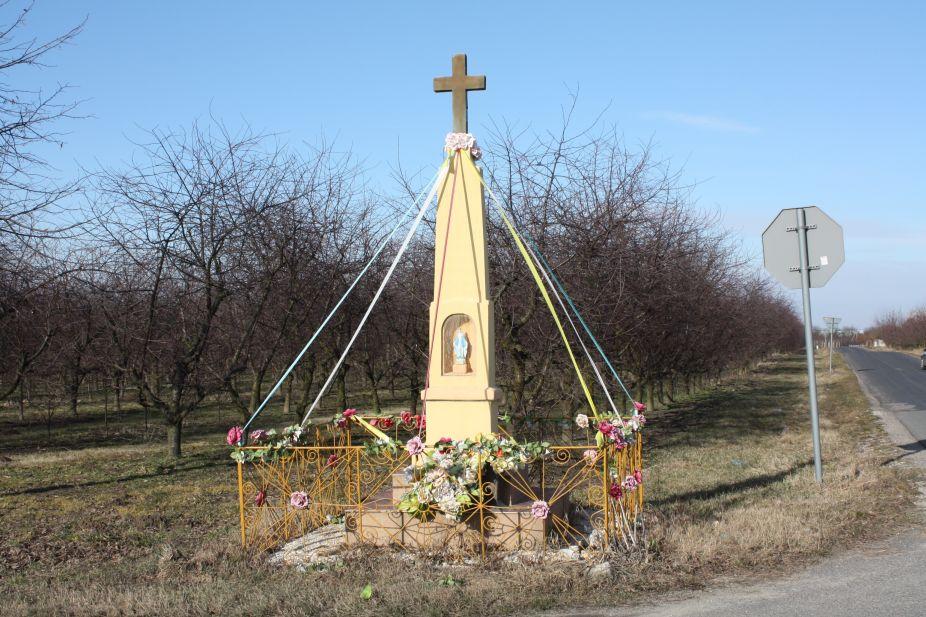 2019-02-23 Annosław kapliczka nr1 (4)
