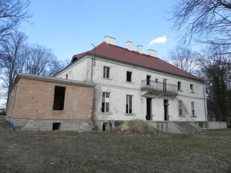2018-04-05 Bartoszówka - pałac (55)