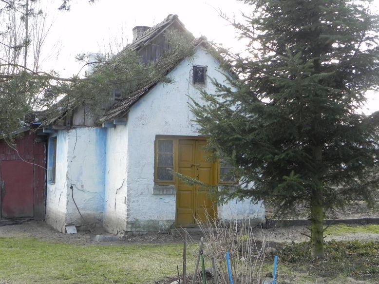 2018-04-05 Bartoszówka - pałac i stary dom (7)