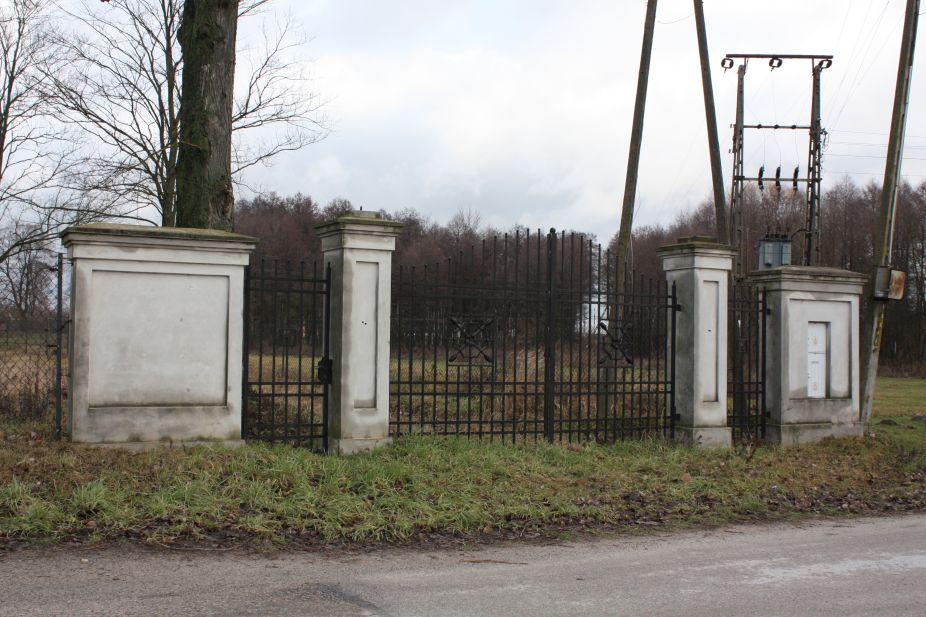 2018-12-31 Bartoszówka - pałac (1)