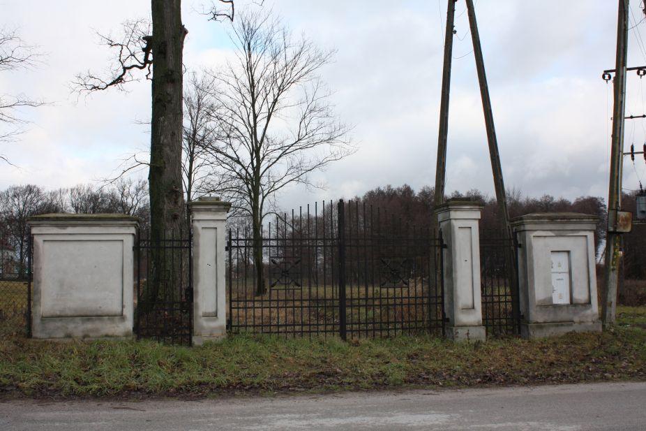 2018-12-31 Bartoszówka - pałac (2)