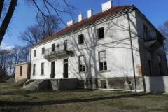 2018-04-05 Bartoszówka - pałac (19)