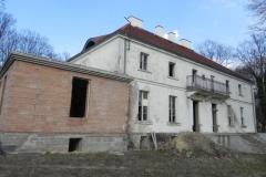 2018-04-05 Bartoszówka - pałac (53)