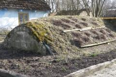 2018-04-05 Bartoszówka - pałac i stary dom (3)