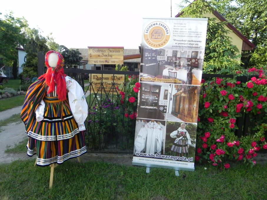 Galeria zdjęć Sochowej Zagrody (65)