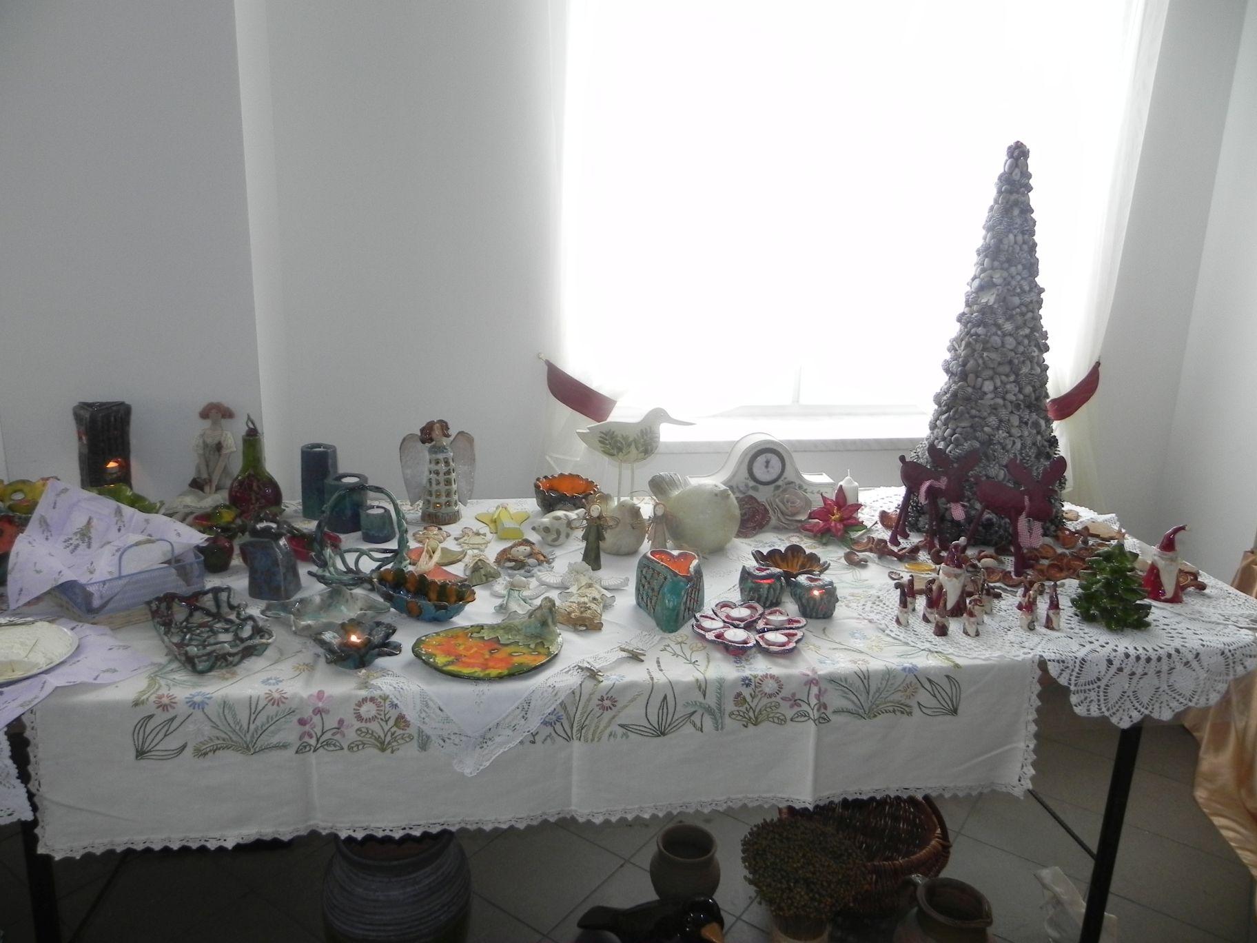 2012-12-14 Wilkowice - Konferencja Wioski tematyczne (10)
