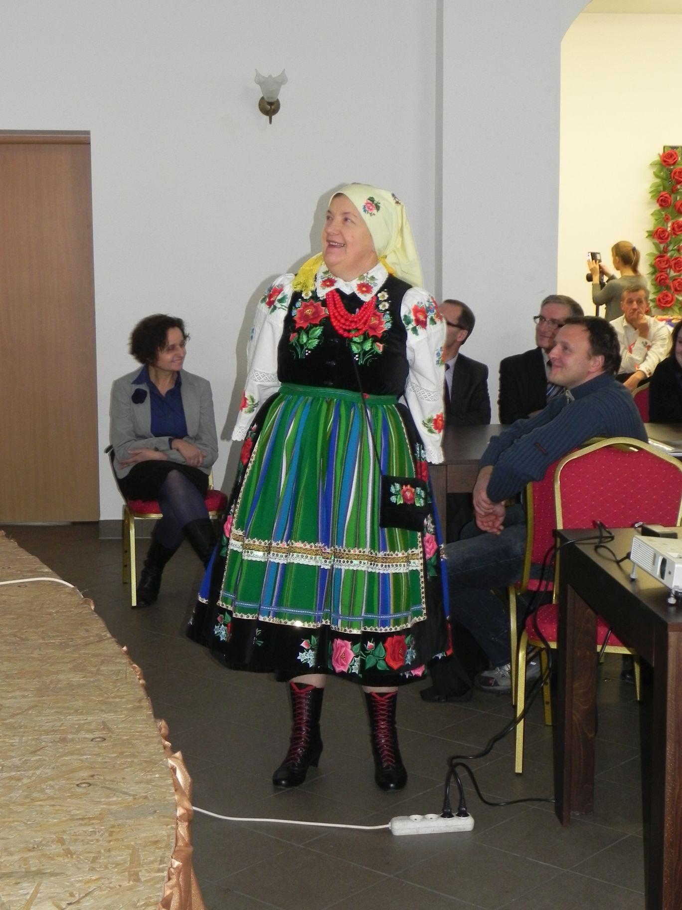 2012-12-14 Wilkowice - Konferencja Wioski tematyczne (102)