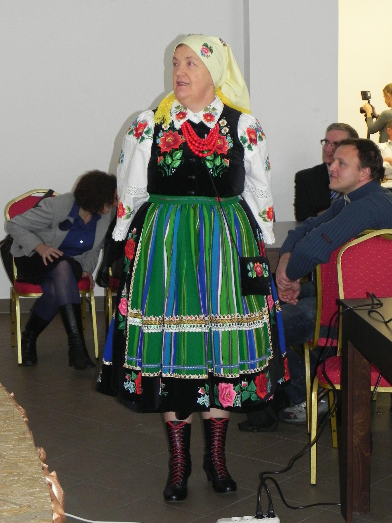 2012-12-14 Wilkowice - Konferencja Wioski tematyczne (103)