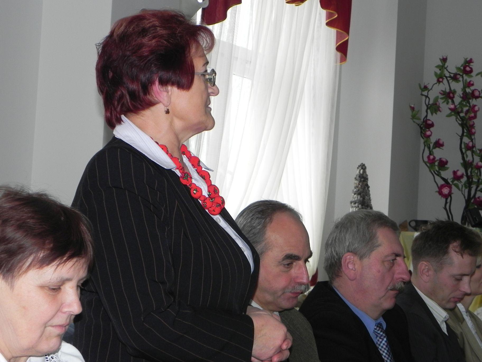 2012-12-14 Wilkowice - Konferencja Wioski tematyczne (108)