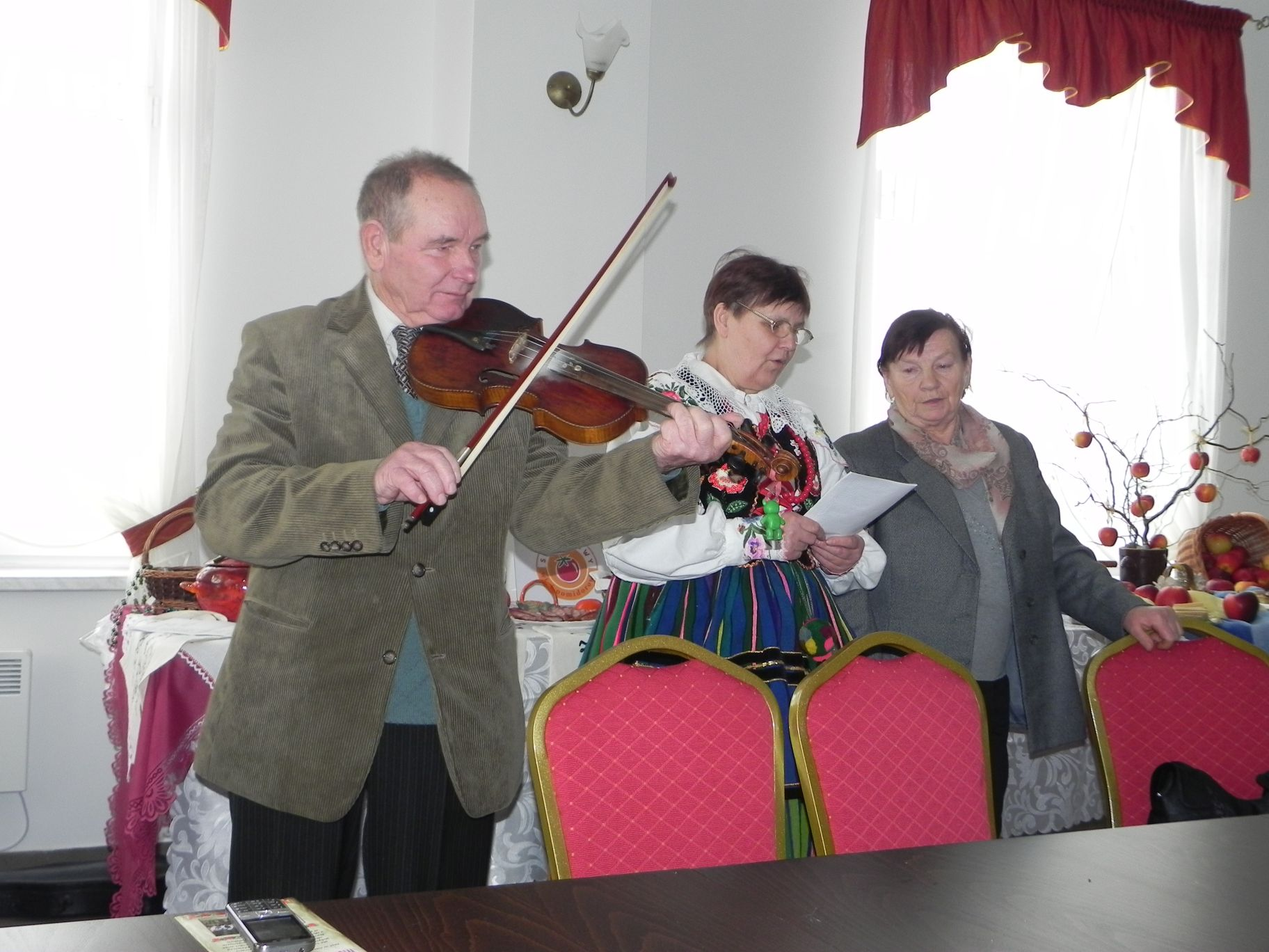 2012-12-14 Wilkowice - Konferencja Wioski tematyczne (114)