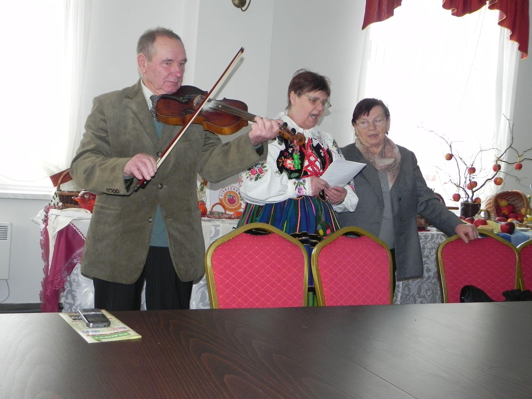 2012-12-14 Wilkowice - Konferencja Wioski tematyczne (115)