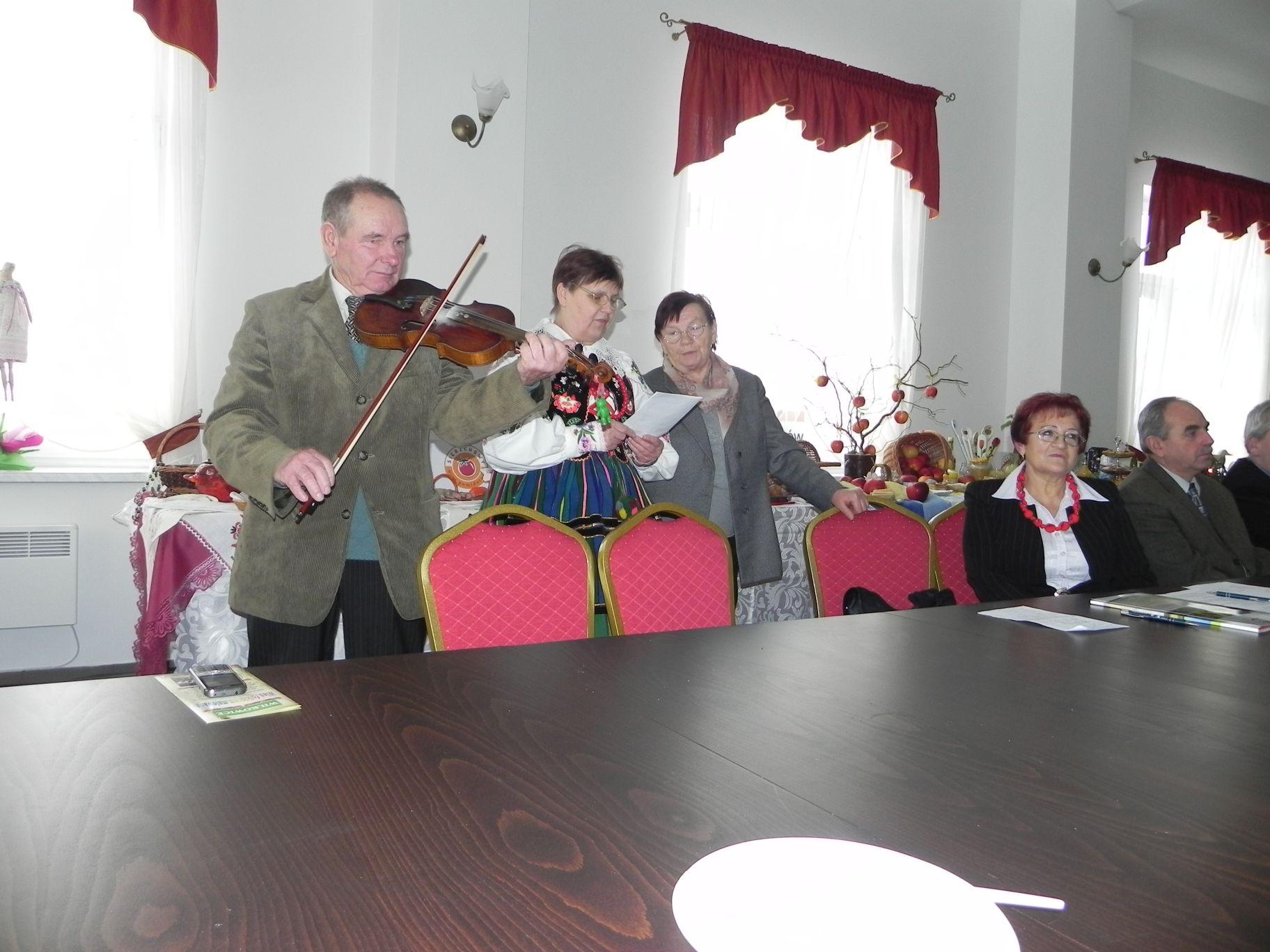 2012-12-14 Wilkowice - Konferencja Wioski tematyczne (116)