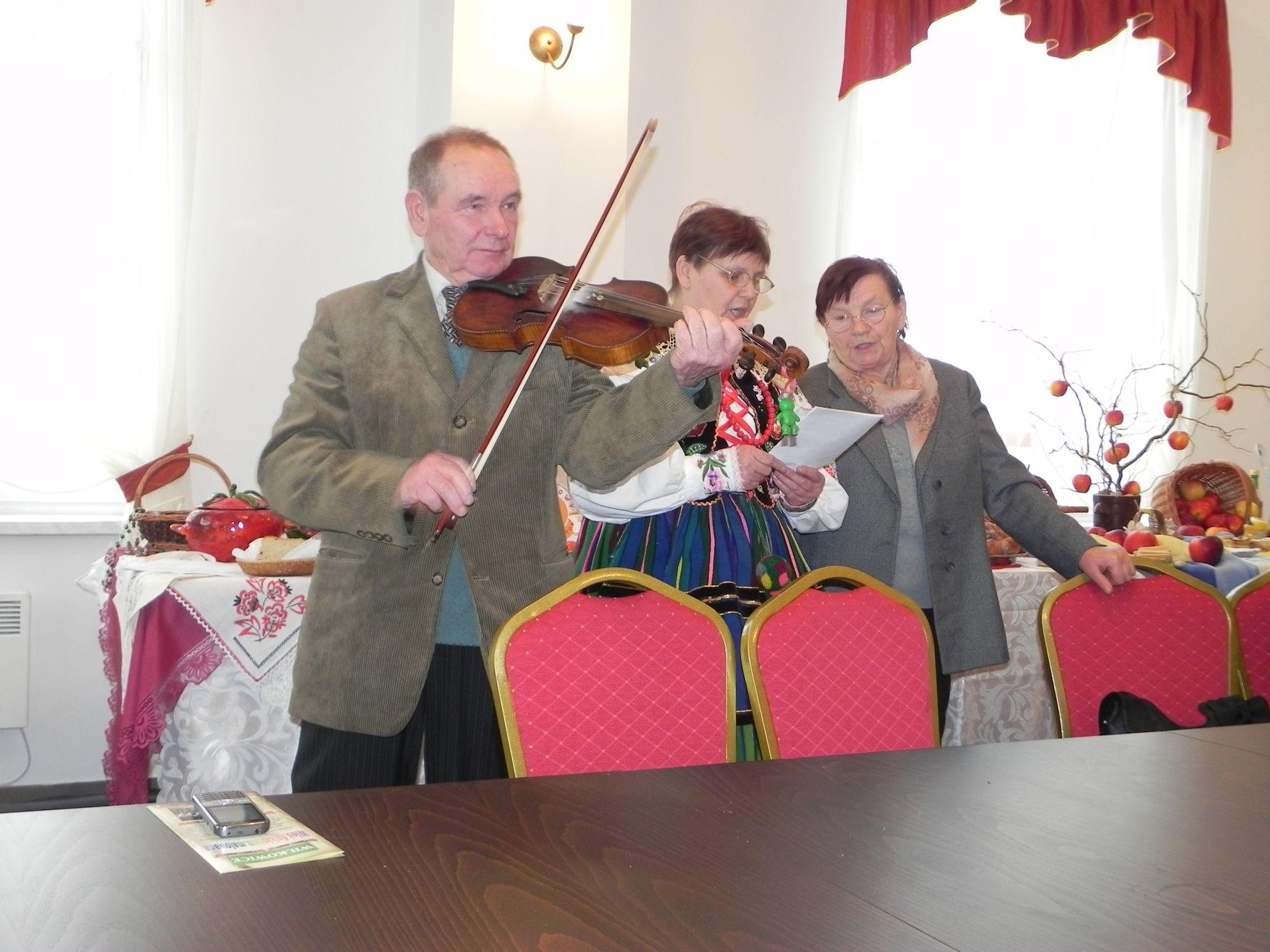 2012-12-14 Wilkowice - Konferencja Wioski tematyczne (117)