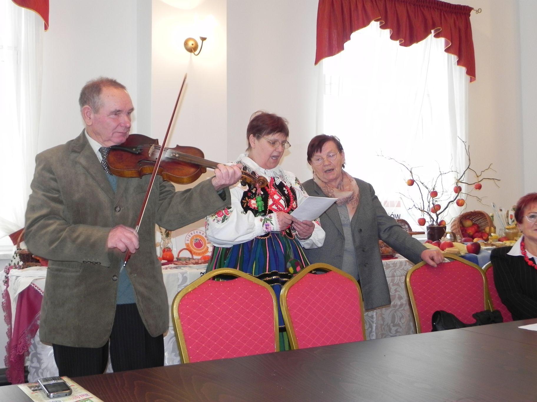 2012-12-14 Wilkowice - Konferencja Wioski tematyczne (118)