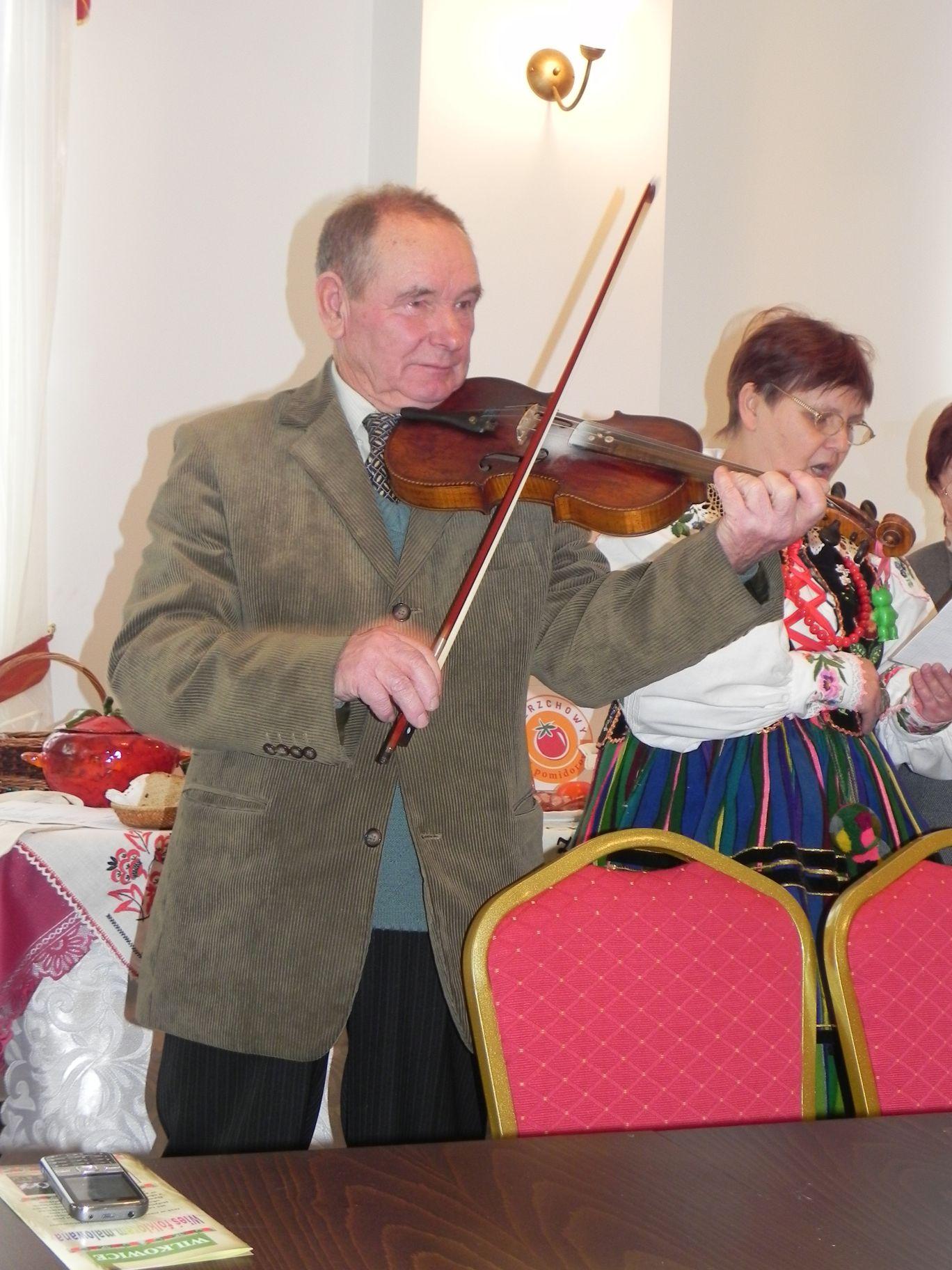 2012-12-14 Wilkowice - Konferencja Wioski tematyczne (119)